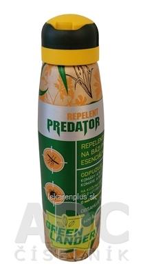 PREDATOR REPELENT GREEN LANDER sprej 1x150 ml