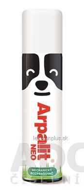 Arpalit NEO mechanický rozprašovač antiparazitárny produkt pre psy a drobné cicavce, 1x150 ml