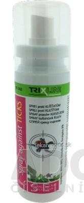 TRIXLINE TR360 SPREJ proti kliešťom repelentný 1x100 ml