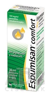 Espumisan comfort gte por 3 g/30 ml 1x30 ml