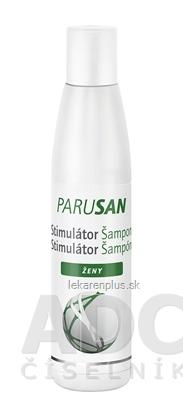 PARUSAN Stimulátor Šampón pre ženy 1x200 ml