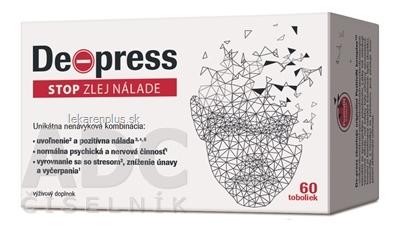 De-press cps 1x60 ks