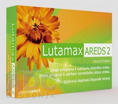 Lutamax AREDS 2 cps 1x30 ks