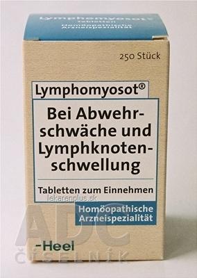 Lymphomyosot tbl 1x250 ks