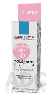 LA ROCHE-POSAY Toleriane ULTRA očné inov.2015 (VCZ91598) 1x20 ml