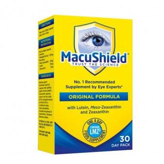 MacuShield  30 kapsúl