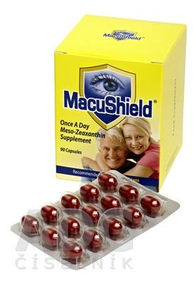 Macushield 90 cps mol 1x90 ks