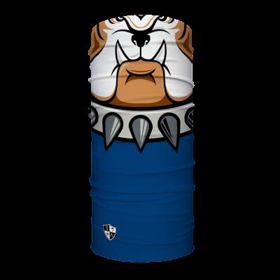 ochranná šatka maska tubusová priedušná