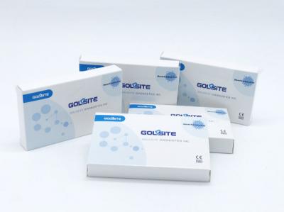 KORONAVIRUS - CERTIFIKOVANÝ RÝCHLOTEST NA PROTILÁTKY IGM/IGG COVID-19 Z KRVI 3 testy