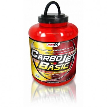 AMIX NUTRITION CarboJET® Basic 3kg