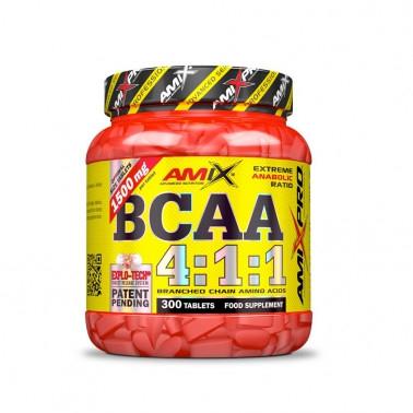AMIX NUTRITION Amix™ BCAA 4:1:1 - 300tbl.