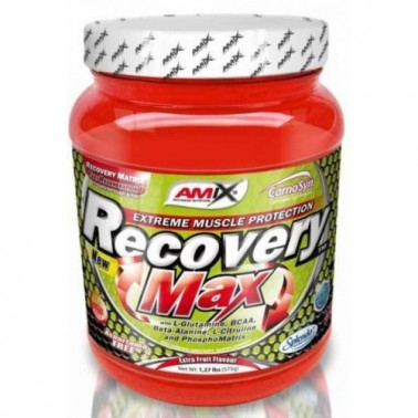 AMIX NUTRITION RecoveryMax® 575g
