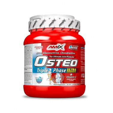 AMIX NUTRITION Osteo Triple-Phase Concentrate 700g.