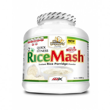 AMIX NUTRITION RiceMash 1500g