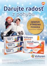 Volatern - akcia - vianoce